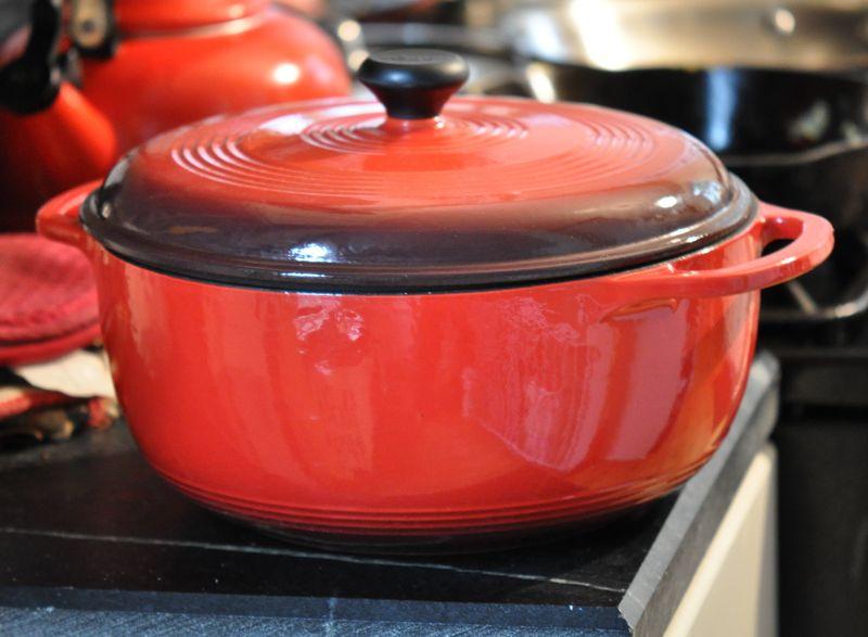 New casserole