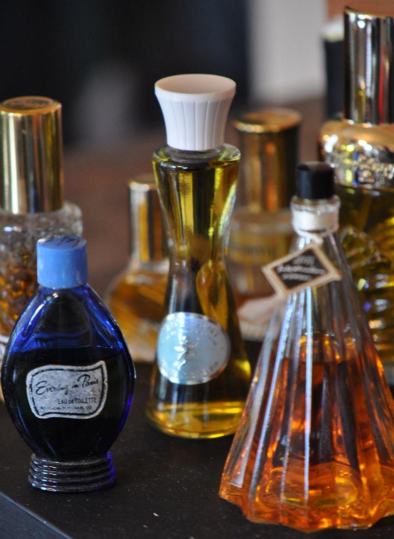 Perfume group