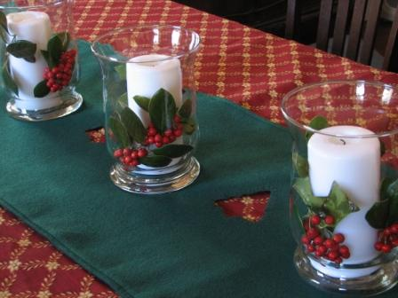 Christmas Table preview 2