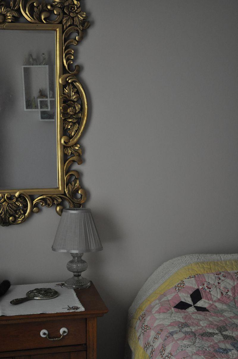 Guest room 102